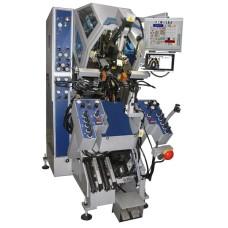 K201T  Premonta oleodinamica computerizzata