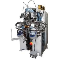 K24TP   Montaboette e fianchi a chiodi e termoplastico computerizzata