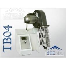 TB04  Termostiratrice da banco
