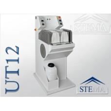 UT12  Umidificatore totale a carrelli