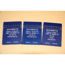 Ago 134 KKLR Schmetz (bustina 10 aghi)
